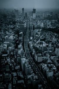 【恋愛心理テスト】 高いビルから飛び降りる