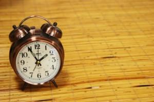 【恋愛心理テスト】時計