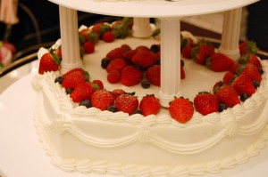 【恋愛心理テスト】 ケーキを手作り