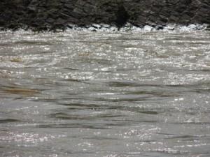 【性格心理テスト】川の黒さ