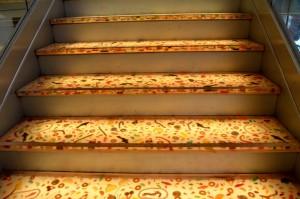 【性格心理テスト】階段を昇る